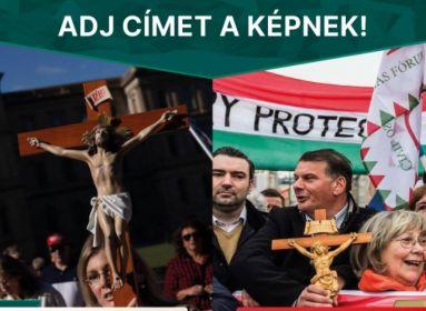Brutális keresztényellenes fordulat a Jobbikban – amihez ezúton is gratulálunk