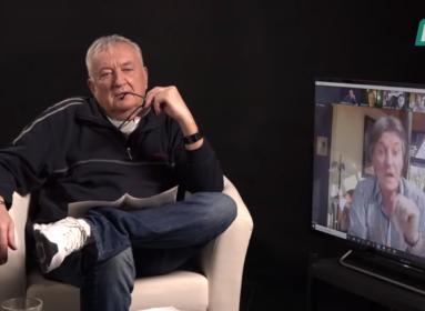 A Jobbik tévéjében butázta és parasztozta a magyarokat Pörzse Sándor és Havas Henrik | VIDEÓ