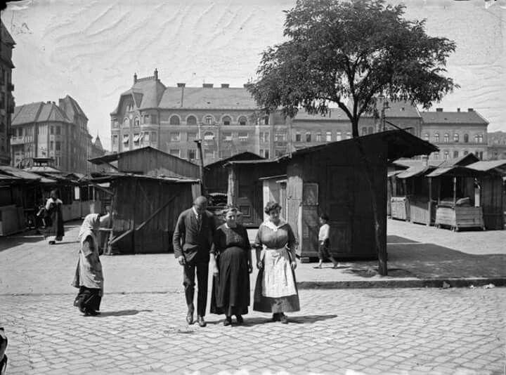 Budapest elveszett tetődíszei XXII.