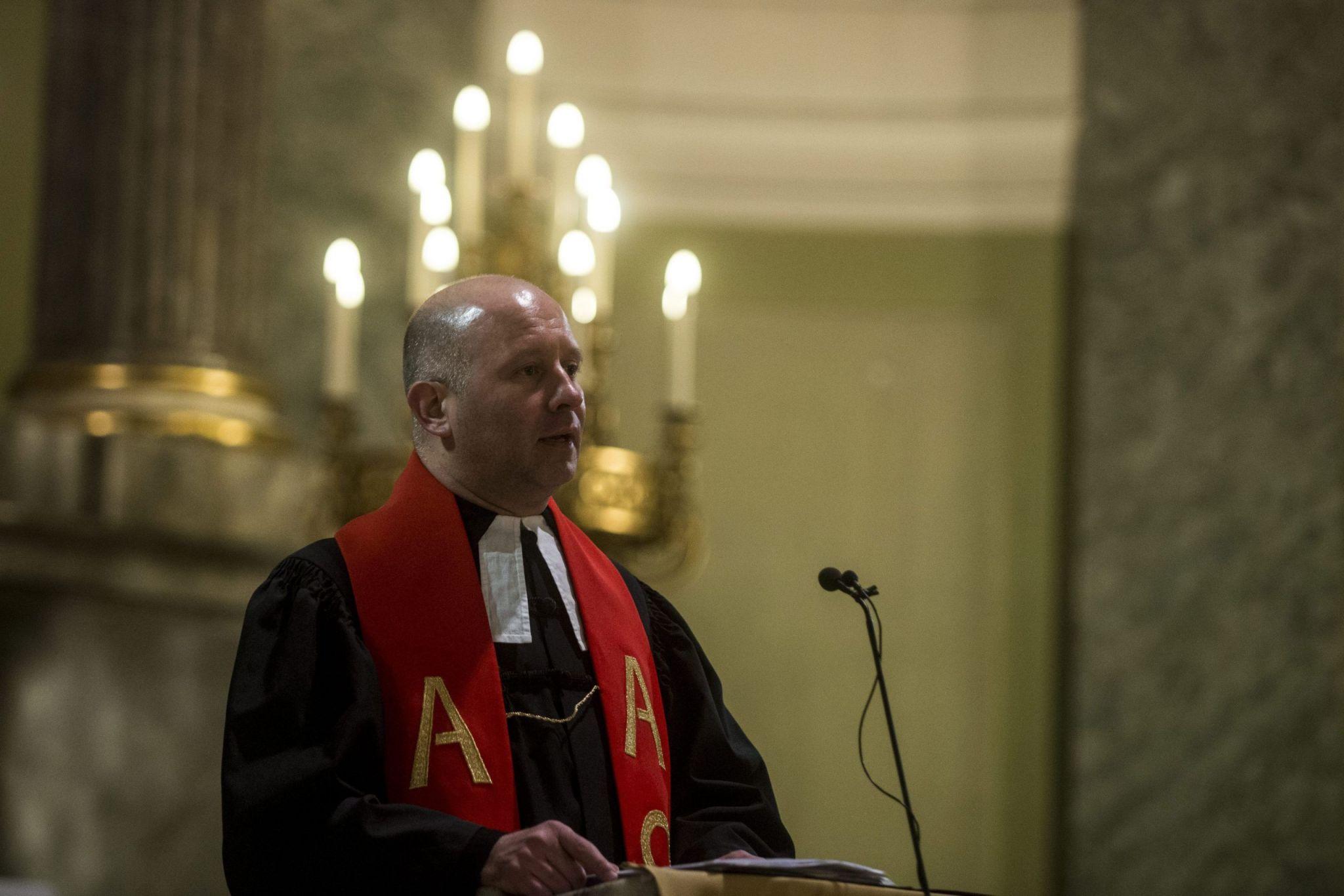 Így működnek most a magyarországi egyházak