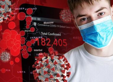 Koronavírus - egyre több fiatal kerül intenzív osztályra