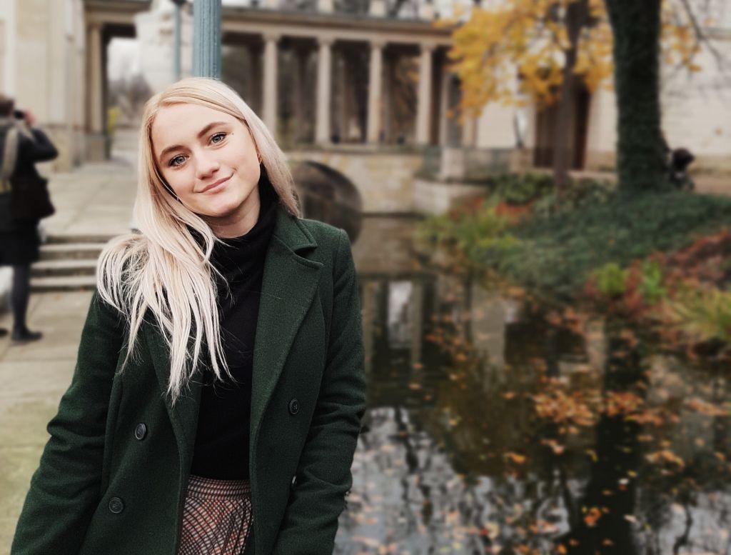 Ivanova Patrícia lány