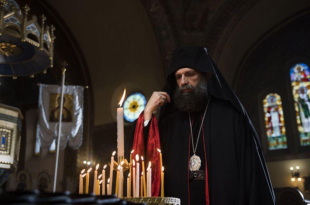 kocsis fülöp metropolita görögkatolikus keresztény