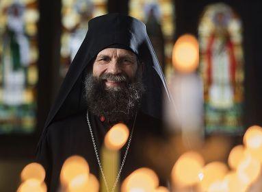 Kocsis Fülöp metropolita görögkatolikus egyház