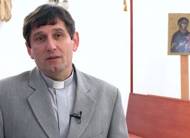 sivadó jános görögkatolikus gödöllő templom egyház keresztény