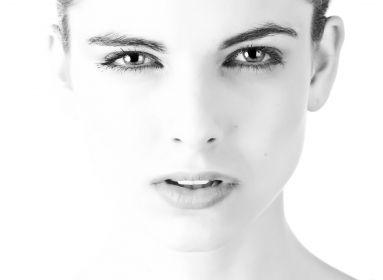 női szépség