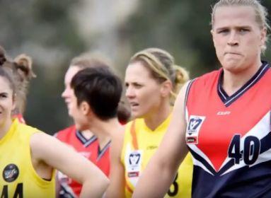 transznemű sportolók atlétika