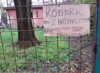 László Imrére dühösek az újbudai polgárok