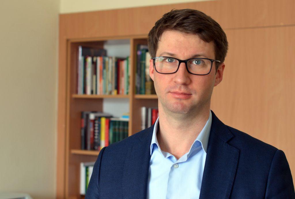 Böröcz László (Fotó: Tóth Gábor, Vasárnap.hu)