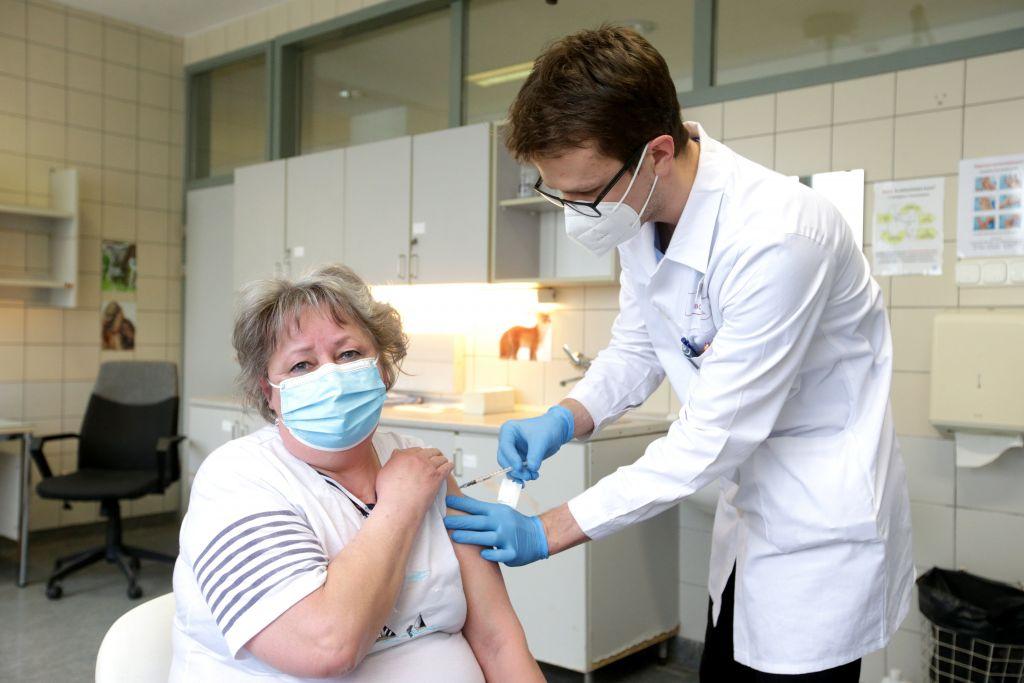 oltakozás koronavírus