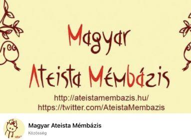 Magyar Ateista Mémbázis