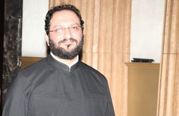 rami al-wakim atyaa egyetemi tanár szíria libanon