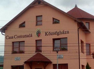községháza