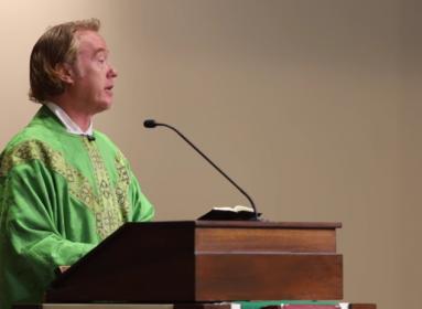 Amerikai pap: Inkább meghalok, mint hogy kiszolgáltassam az Oltáriszentséget Bidennek
