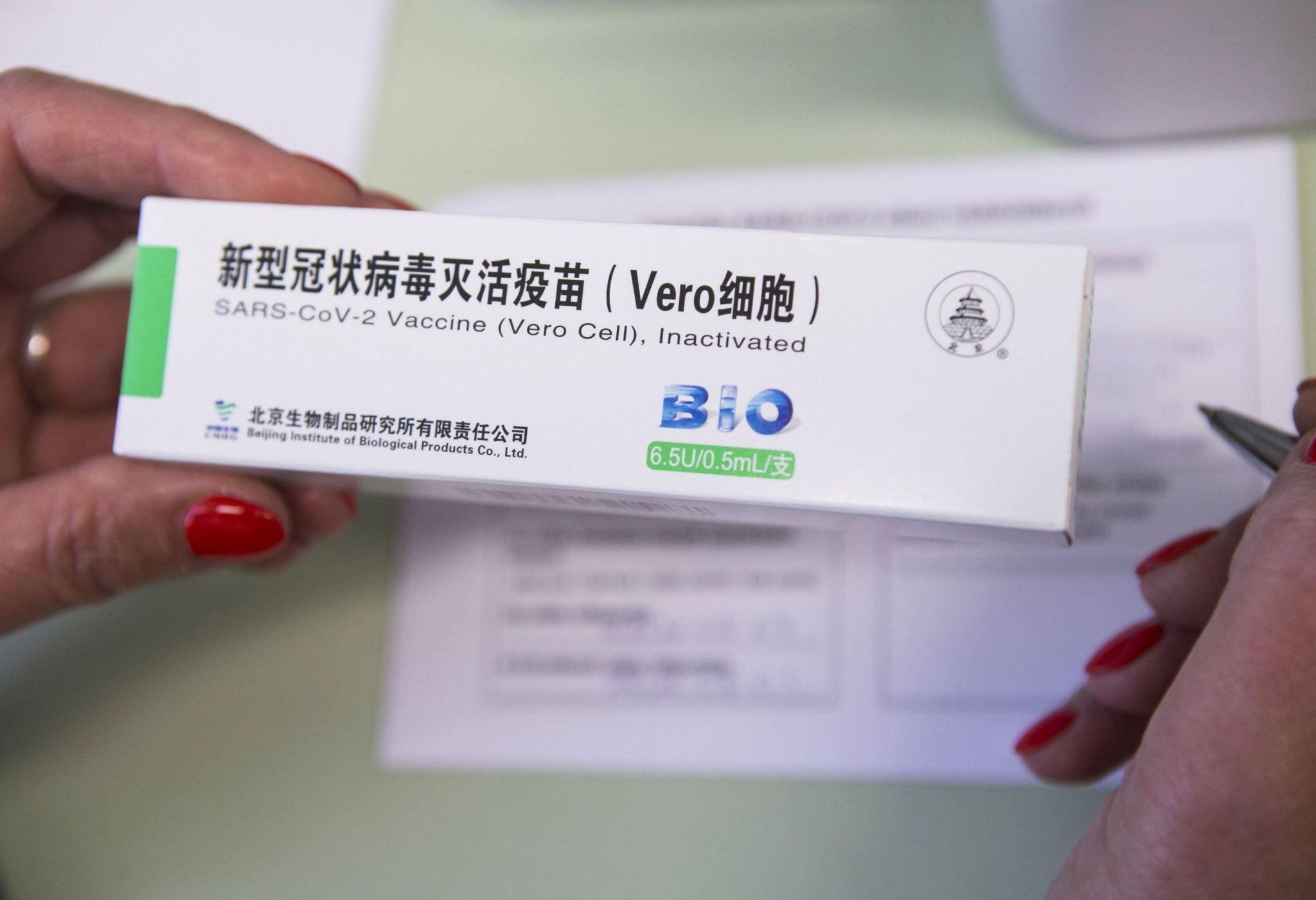 Engedélyezték a Sinopharm alkalmazását gyerekek számára is - vasarnap.hu