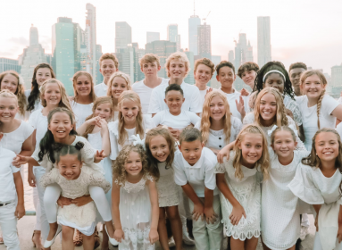 Táncoljunk a One Voice Children Choir dalára