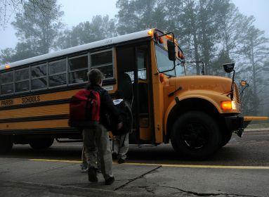 amerikai iskolabusz