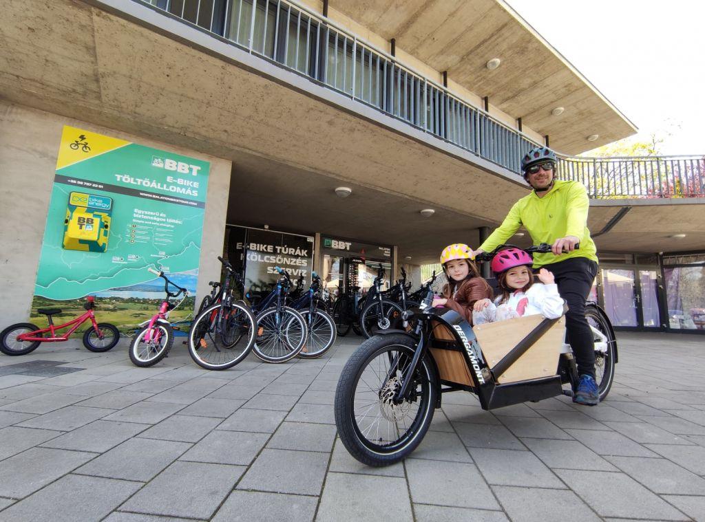 Fotó: Balaton Bike Tour Fb