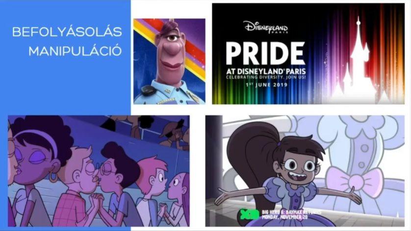 Disney, CitizenGo