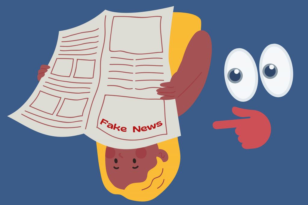 Fake News Álhír