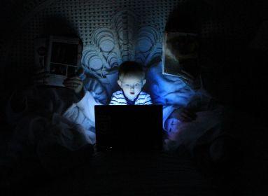 internet, gyerek