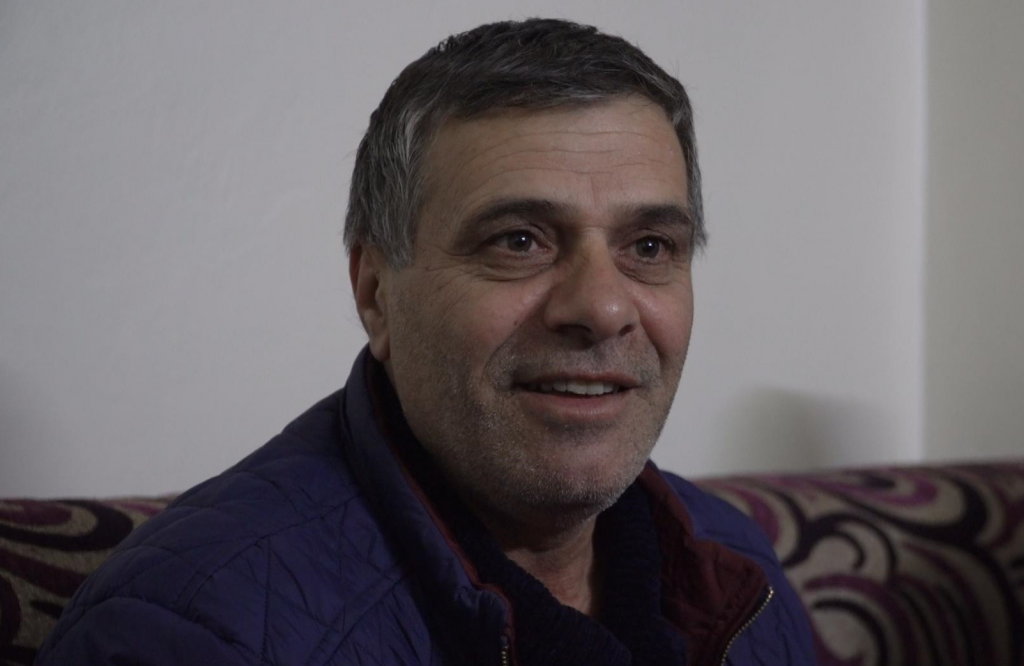 Homsz Szíria Michael Hdeeb újjáépítés keresztények Hungary Helps
