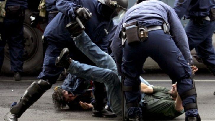 2006 tüntetés