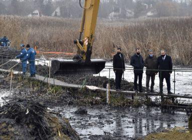 Elfogták a szigetszentmiklósi olajszennyezés gyanúsítottját