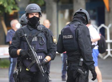 Terrorista hadsereget építettek a Bundeswehr katonái