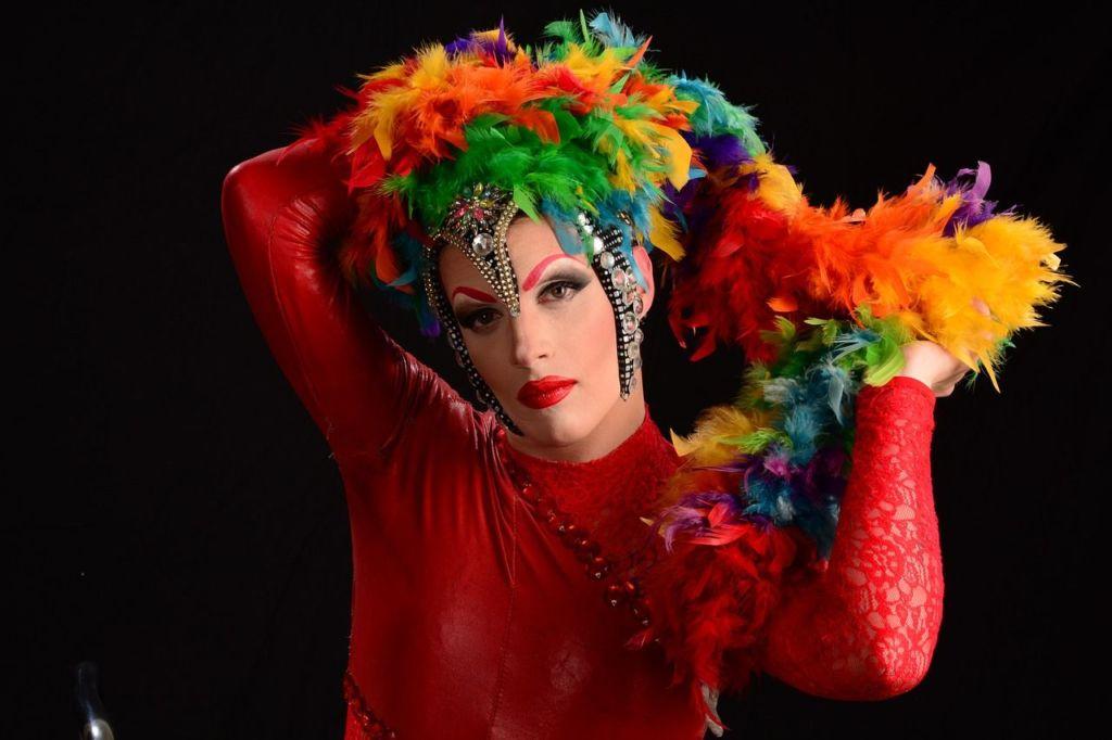 Transszexuális személy