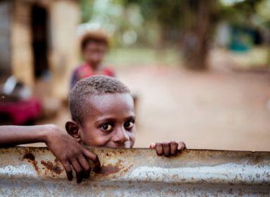 éhínség, Etiópia