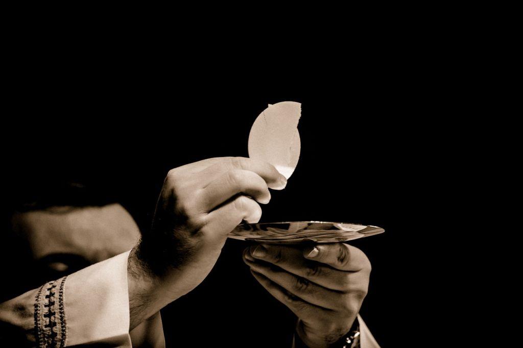 szentáldozás