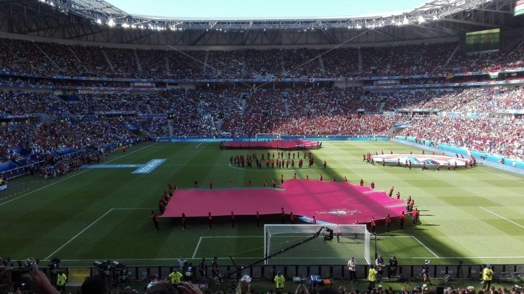 Magyarország Portugália Eb 2016