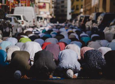 iszlám ima