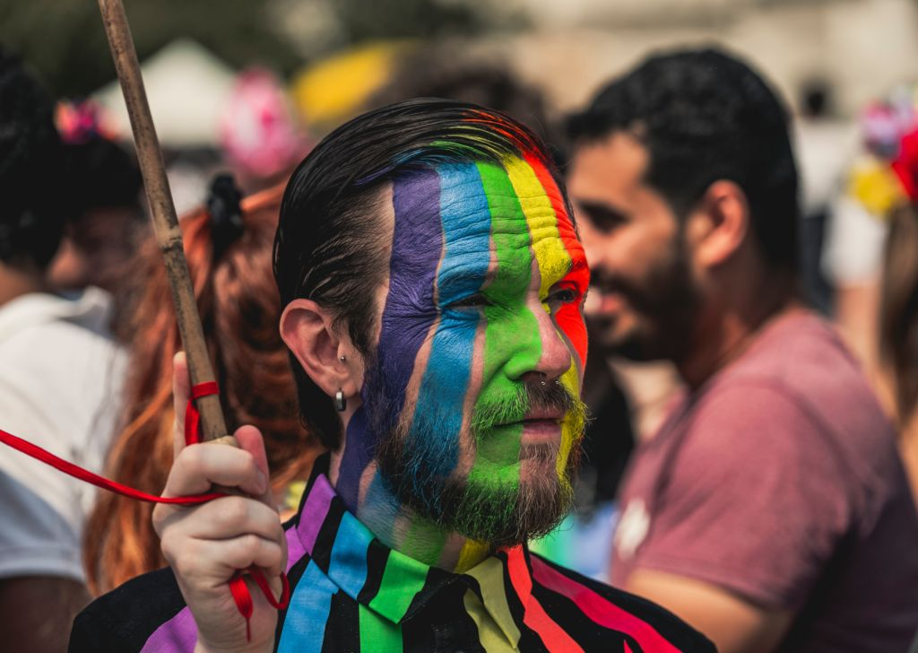 Unsplash fotó gender