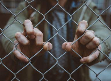 kerítés migráns