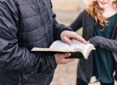 Biblia elkobzás