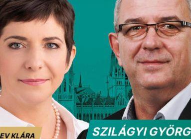 Szilágyi György Facebook