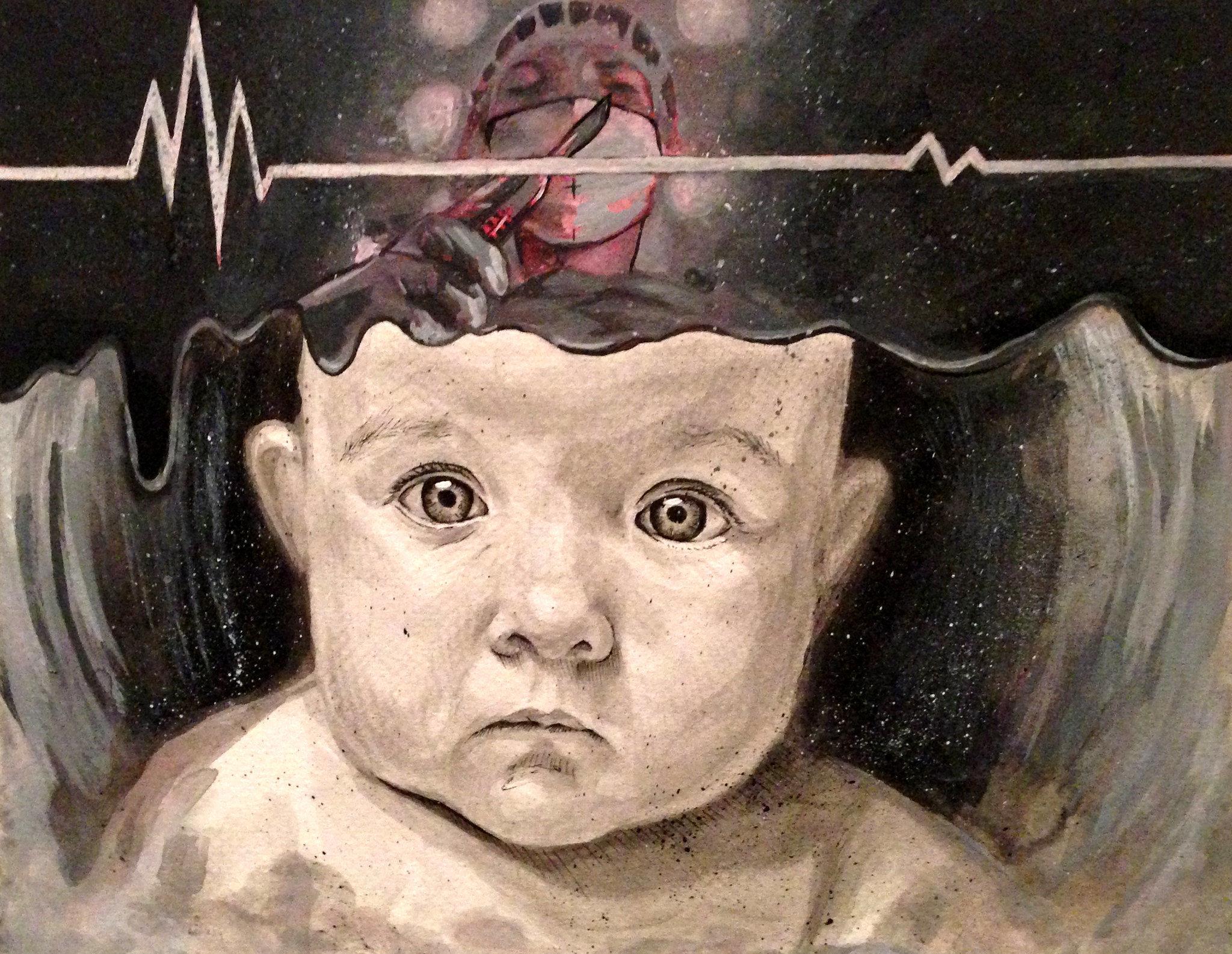 Életképes magzatok szerveit használhatják fel embertelen kísérletekhez - vasarnap.hu