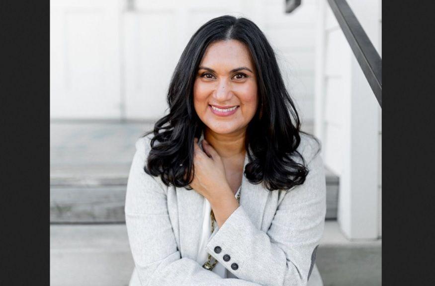 Monica Cline, a Planned Parenthood szexuális felvilágosítással foglalkozó egykori munkatársa
