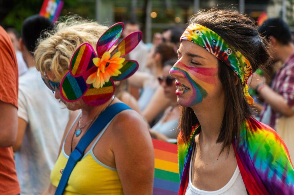 26. Budapest Pride