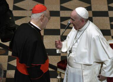 Hazánkba látogathat ismét Ferenc pápa