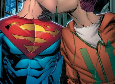 Superman is coming outolt