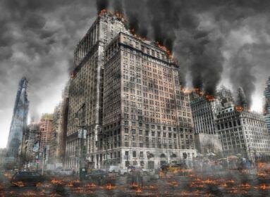 Az al-Kaida a 9/11-esnél is pusztítóbb terrortámadással fenyegeti a gyengülő USA-t